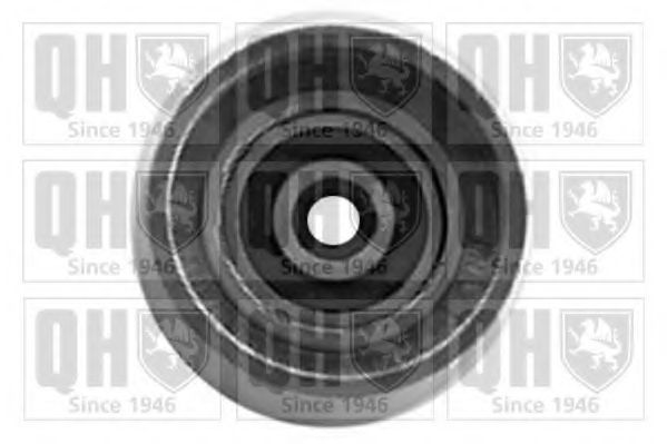 Паразитный / Ведущий ролик, зубчатый ремень QUINTON HAZELL QTT130