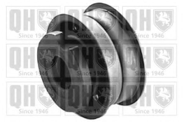 Паразитный / Ведущий ролик, зубчатый ремень QUINTON HAZELL QTT138