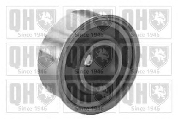 Паразитный / Ведущий ролик, зубчатый ремень QUINTON HAZELL QTT168