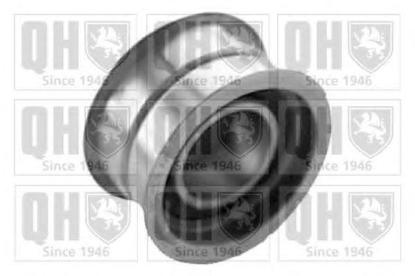 Паразитный / Ведущий ролик, зубчатый ремень QUINTON HAZELL QTT206