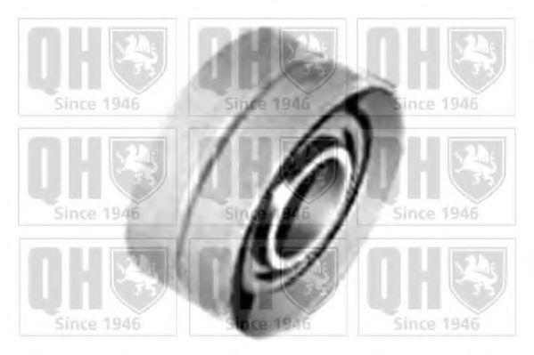 Паразитный / Ведущий ролик, зубчатый ремень QUINTON HAZELL QTT256