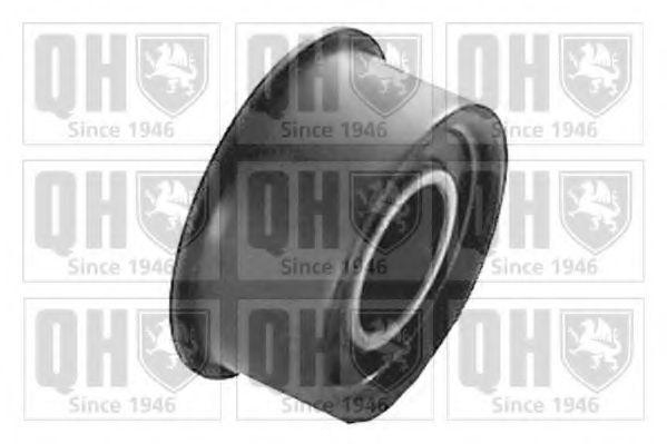 Ролик натяжителя ремня QUINTON HAZELL QTT300