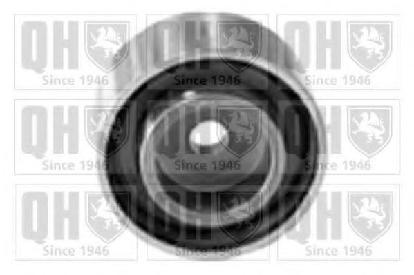 Паразитный / Ведущий ролик, зубчатый ремень QUINTON HAZELL QTT356