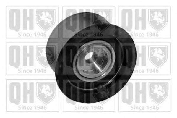 Паразитный / Ведущий ролик, зубчатый ремень QUINTON HAZELL QTT362