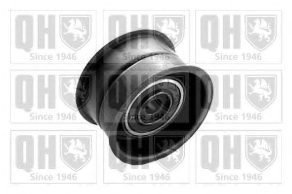 Паразитный / Ведущий ролик, зубчатый ремень QUINTON HAZELL QTT378
