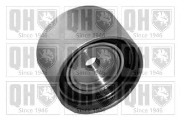 Паразитный / Ведущий ролик, зубчатый ремень QUINTON HAZELL QTT400