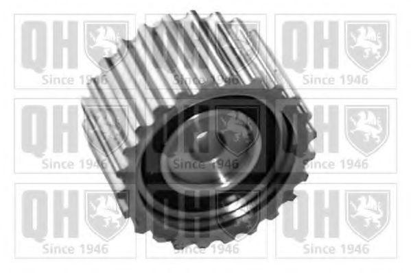 Паразитный / Ведущий ролик, зубчатый ремень QUINTON HAZELL QTT445