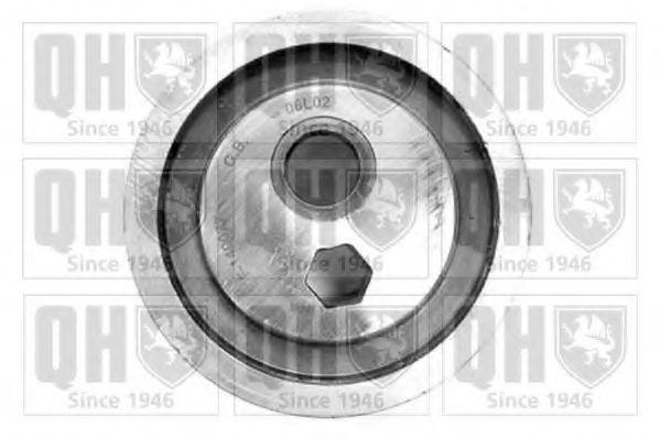 Паразитный / Ведущий ролик, зубчатый ремень QUINTON HAZELL QTT486