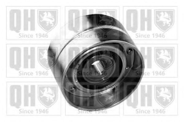 Паразитный / Ведущий ролик, зубчатый ремень QUINTON HAZELL QTT487