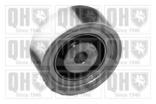 Паразитный / Ведущий ролик, зубчатый ремень QUINTON HAZELL QTT497