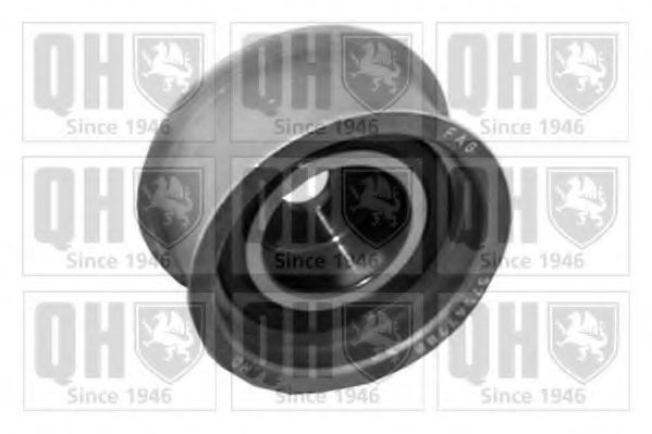 Паразитный / Ведущий ролик, зубчатый ремень QUINTON HAZELL QTT505