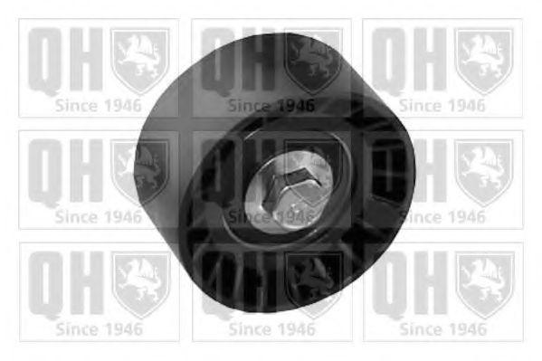 Ролик натяжителя ремня QUINTON HAZELL QTT526