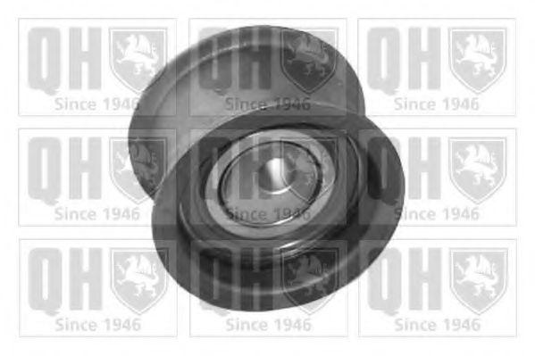 Паразитный / Ведущий ролик, зубчатый ремень QUINTON HAZELL QTT555