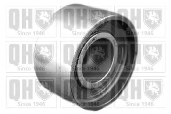 Паразитный / Ведущий ролик, зубчатый ремень QUINTON HAZELL QTT838