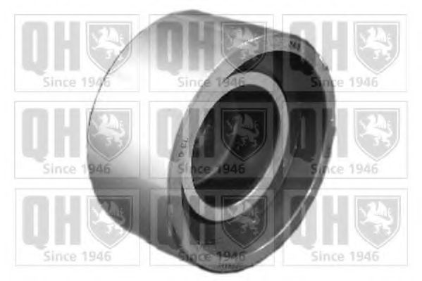 Паразитный / Ведущий ролик, зубчатый ремень QUINTON HAZELL QTT936