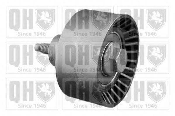 Паразитный / Ведущий ролик, зубчатый ремень QUINTON HAZELL QTT949
