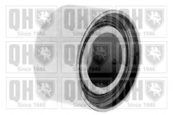 Паразитный / Ведущий ролик, зубчатый ремень QUINTON HAZELL QTT955