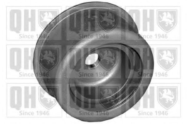 Паразитный / Ведущий ролик, зубчатый ремень QUINTON HAZELL QTT979