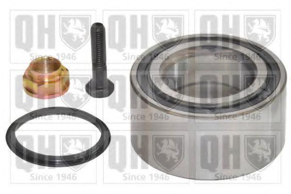 Комплект подшипника ступицы колеса QUINTON HAZELL QWB1003