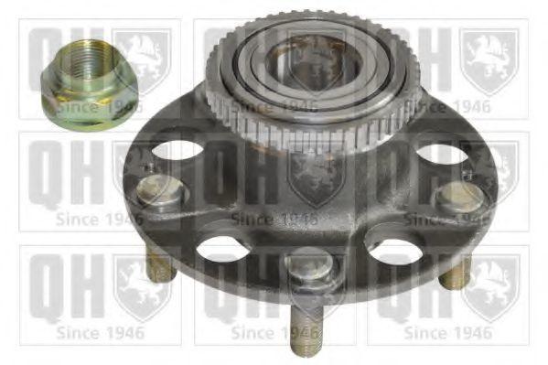 Комплект подшипника ступицы колеса QUINTON HAZELL QWB1062