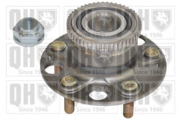 Комплект подшипника ступицы колеса QUINTON HAZELL QWB1065