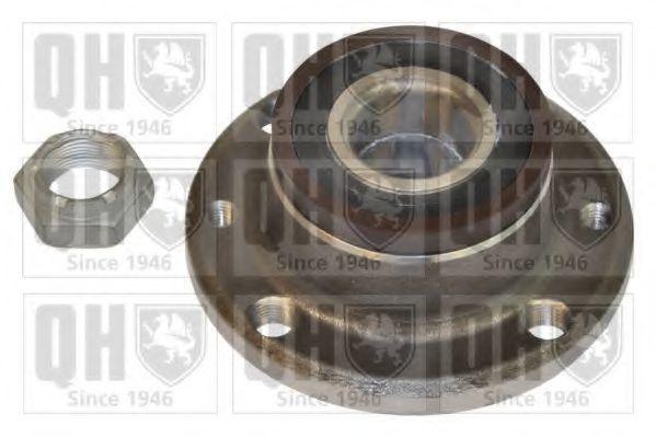Подшипник ступицы колеса QUINTON HAZELL QWB 1101