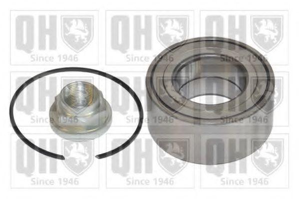 Комплект подшипника ступицы колеса QUINTON HAZELL QWB1116