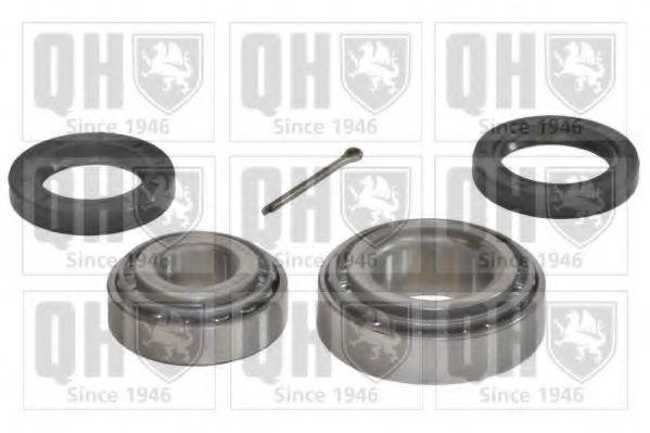 Комплект подшипника ступицы колеса QUINTON HAZELL QWB114C