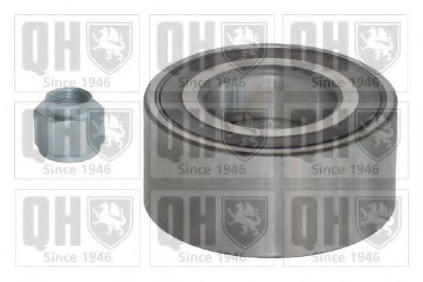 Комплект подшипника ступицы колеса QUINTON HAZELL QWB1226