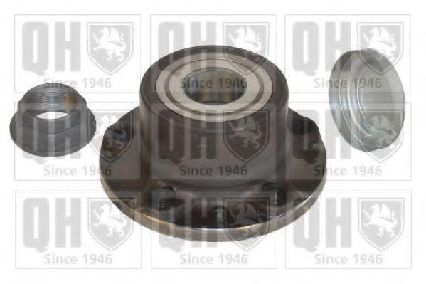 Комплект подшипника ступицы колеса QUINTON HAZELL QWB1273