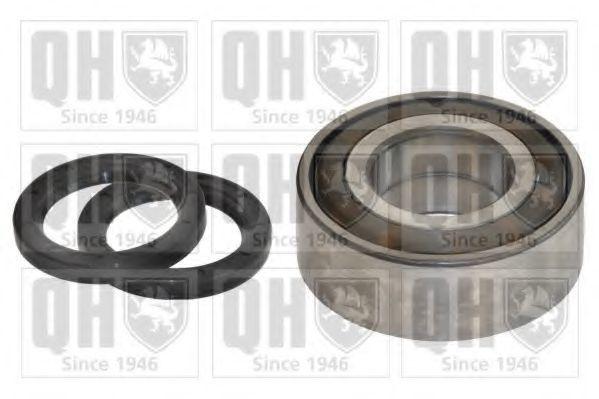 Комплект подшипника ступицы колеса QUINTON HAZELL QWB229