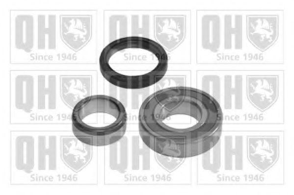 Подшипник ступицы комплект QUINTON HAZELL QWB376
