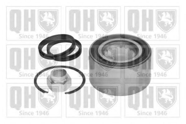 Комплект подшипника ступицы колеса QUINTON HAZELL QWB422