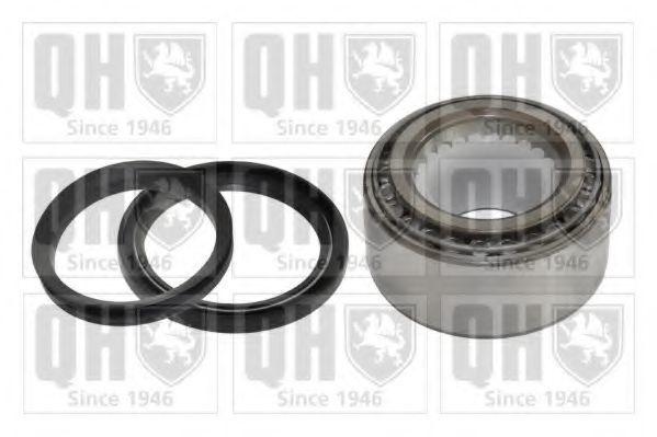 Комплект подшипника ступицы колеса QUINTON HAZELL QWB482