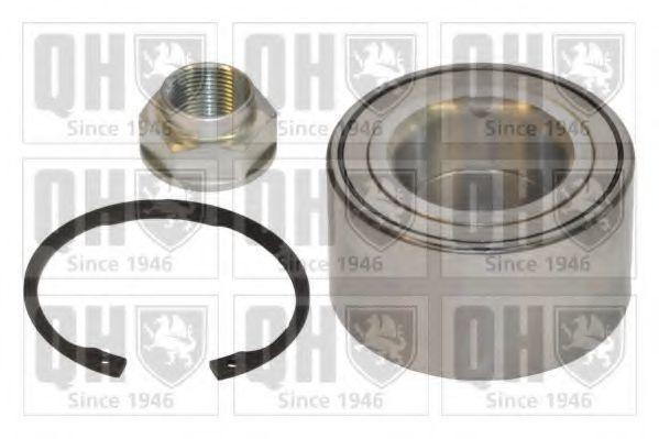 Комплект подшипника ступицы колеса QUINTON HAZELL QWB490