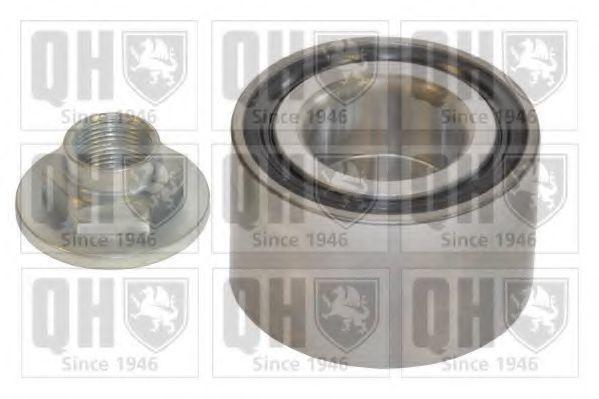 Комплект подшипника ступицы колеса QUINTON HAZELL QWB642