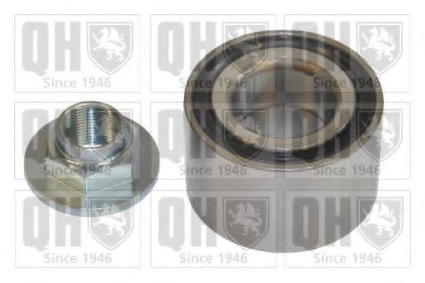 Комплект подшипника ступицы колеса QUINTON HAZELL QWB643