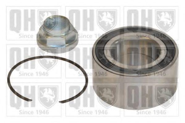Комплект подшипника ступицы колеса QUINTON HAZELL QWB644