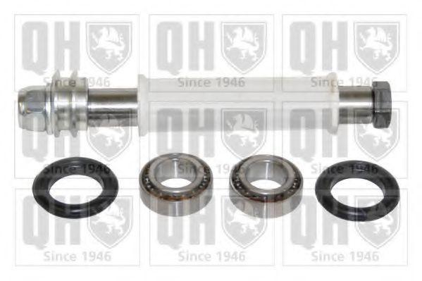 Ремкомплект, поперечный рычаг подвески QUINTON HAZELL QWB9009
