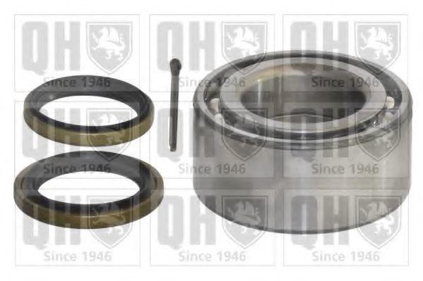 Комплект подшипника ступицы колеса QUINTON HAZELL QWB981