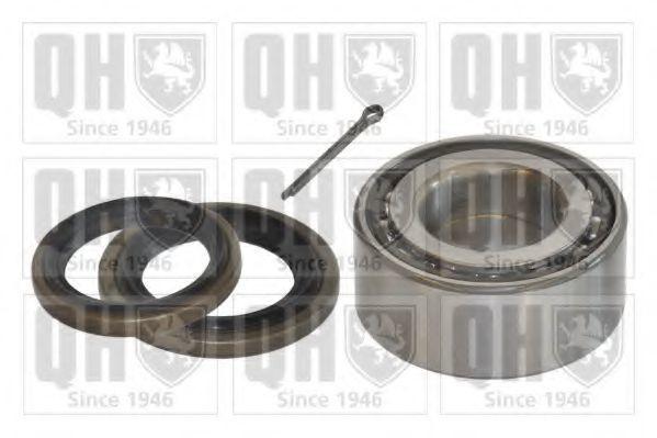 Комплект подшипника ступицы колеса QUINTON HAZELL QWB982