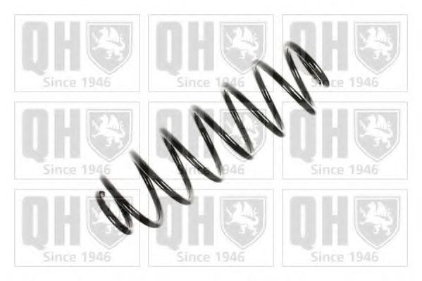 Пружина ходовой части QUINTON HAZELL QCS6149