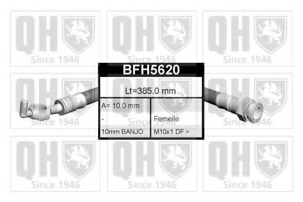 Тормозной шланг QUINTON HAZELL BFH5620
