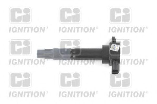 Элемент катушки зажигания QUINTON HAZELL XIC8543