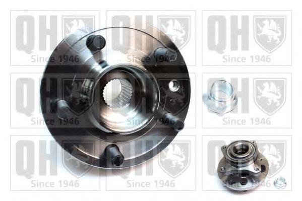 Комплект подшипника ступицы колеса QUINTON HAZELL QWB1491