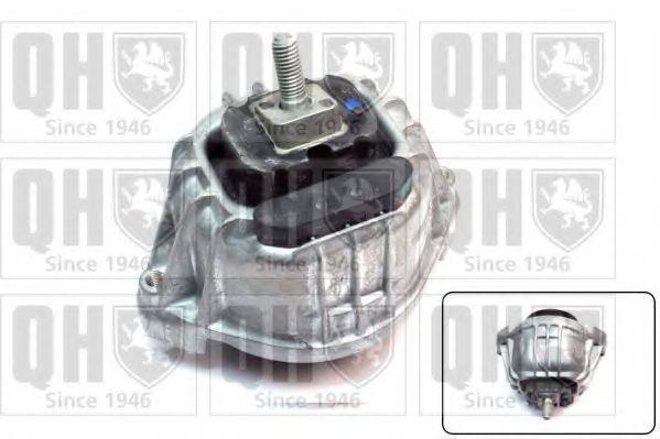 Подвеска, двигатель QUINTON HAZELL EM4623