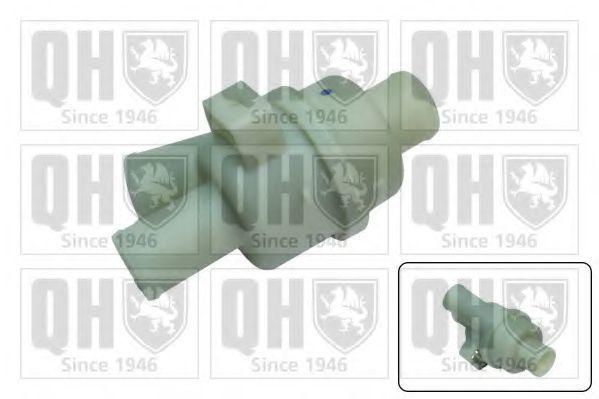 Термостат, охлаждающая жидкость QUINTON HAZELL QTH658K
