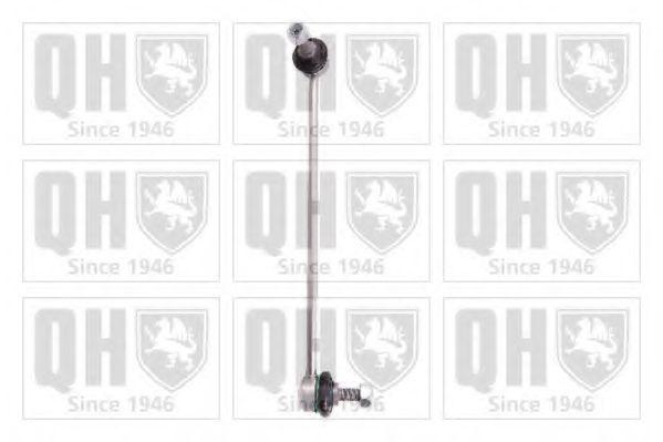 Наконечник рулевой тяги QUINTON HAZELL QR3894S