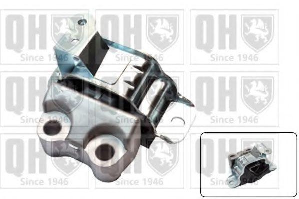 Подвеска, двигатель QUINTON HAZELL EM4597