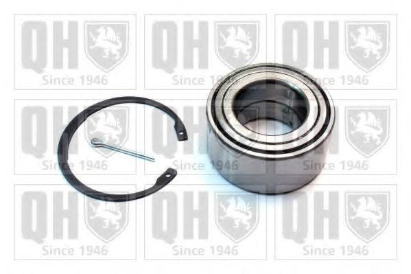 Комплект подшипника ступицы колеса QUINTON HAZELL QWB1561